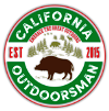 California Outdoorsman